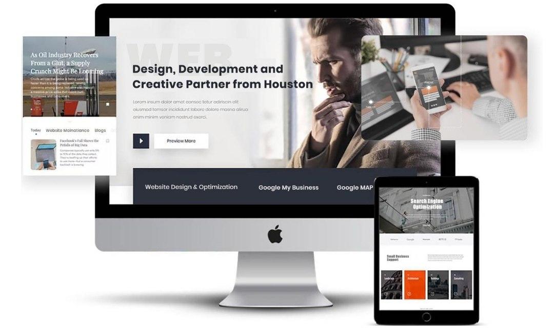 Seo Company In Houston Website Optimization Service Websolution